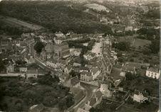 Le Haut de la Ville | Delvert Ray.