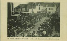 La Chapelle-des-Marais |