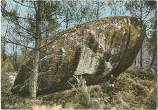 Le Rocher de Kervadail |