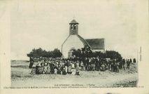 L'Eglise | Tissier