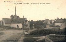 Le Bourg-d'en-bas | Bocquenet