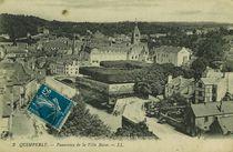 Panorama de la Ville Basse |