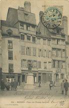 Place du Champ Jacquet |