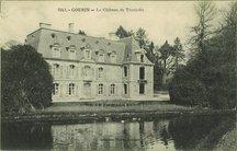 Le Château de Tronjolie |