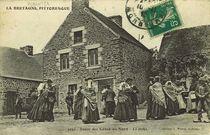 Danse des Côtes-du-Nord |