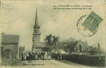 KERGORNET-en-GESTEL. - La Chapelle | Laurent H