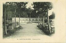 Chemin de Croix |