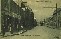 Rue de Merville  