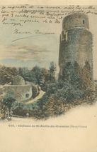 Saint-Aubin-du-Cormier  