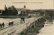 Le Pont sur a Creuse |
