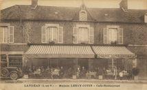 Maison LERAY-COTIN | Lesage