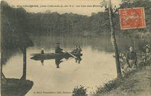 Le Lac des Mottes |