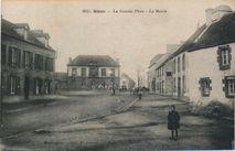 La Grande Place - La Mairie |