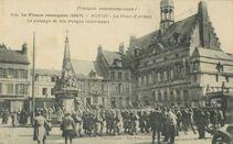 La Place d'Armes |