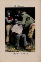 Barbier de Baud |