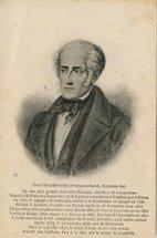 CHATEAUBRIAND (François-René, Vicomte de) |
