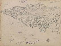 Aveyron - Rouergue   Homualk DE LILLE Charles