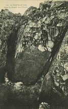 La Pointe du Raz - Enfer de Plogoff - Les Tunnels |
