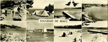 SOUVENIR DE BINIC  