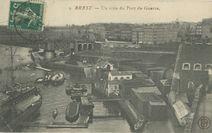 Un coin du Port de Guerre. |