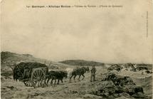 Attelage Breton | Vernier
