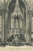 Eglise | Imprimeries réunies - Nancy