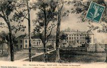 Le Château de Beauregard |