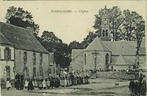 L'Eglise | Alary-ruelle F.