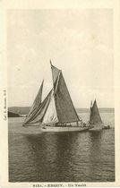 Un Yacht |