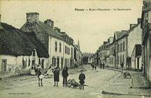 Route d'Hennebont |