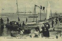 Les Barques de Pêche |