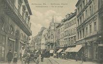 Wildemannstrasse |