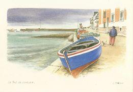 Le Port de LOMENER... | Trehin L.