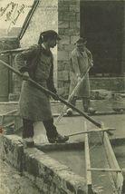 Fabrication de la Faïence bretonne |