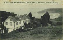 Baie et Plage de Plougasnou et St-Jean-du-Doigt |