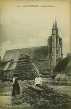 Chapelle St-Avoye |