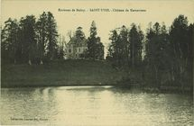 Château de Kernevinen |
