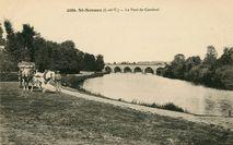 Le Pont de Cambrai |