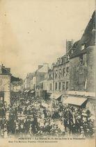 Pontivy | Maisonneuve