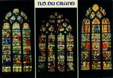 Notre-Dame du Crann |