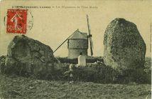 Les Alignements du Vieux Moulin |