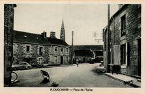 Place de l'Eglise | Amaury