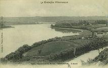 Environs de Brest - Kerhuon - L'Anse |