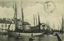 Vue du Port |