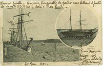 Avant-Port   Mancel A.