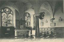 Institution St-Sauveur |
