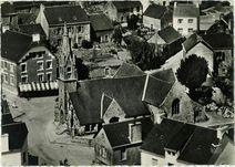L'Eglise et le Bourg |