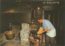 LA RACLETTE |