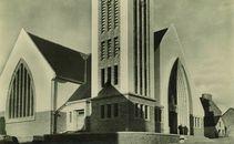 Eglise de Pleugriffet - L'Abside Ouest |