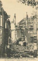 Le Crime de Reims | Lavergne
